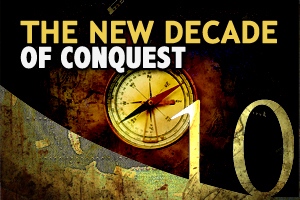 The New Decade Of Conquest – Week 1