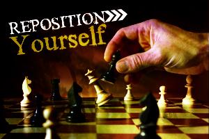 Reposition Yourself – Week 1