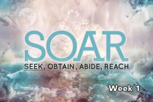 SOAR – Wk. 1 (SEEK)