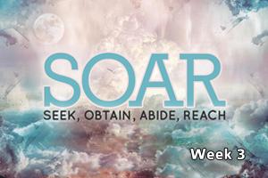 SOAR – Wk. 3 (ABIDE)