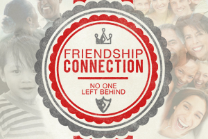 Friendship Connection – Wk. 3