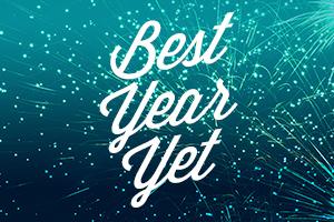 Best Year Yet – Wk. 1