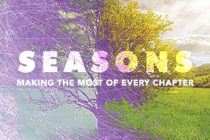 Seasons – Wk. 1
