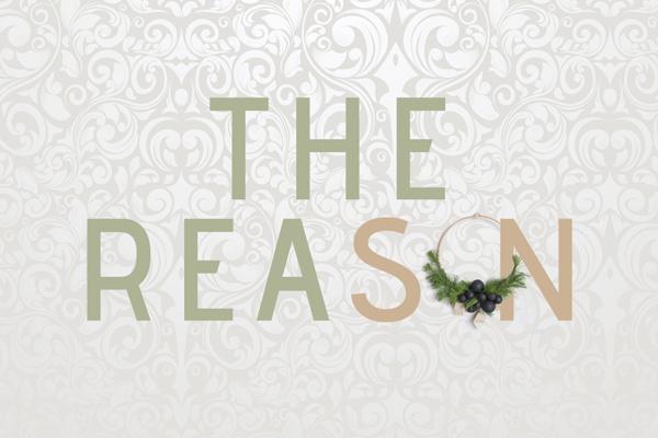 The Reason – Wk. 1