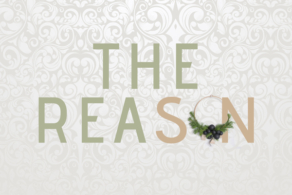 The Reason – Wk. 3
