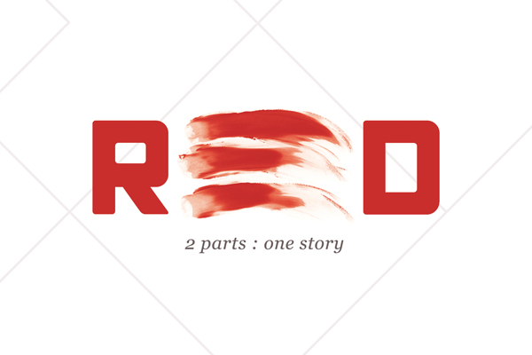 Red: 2 Parts, One Story